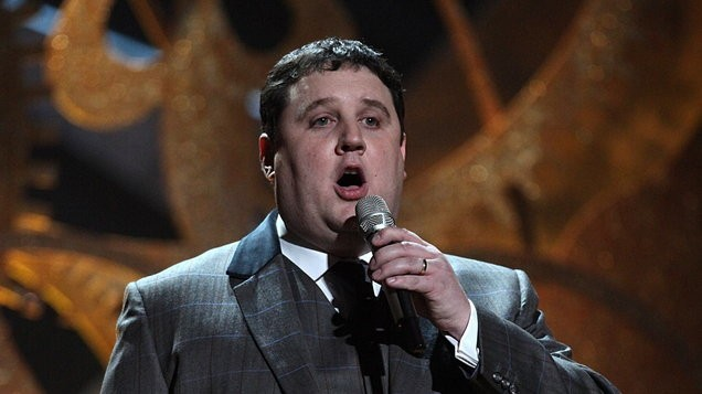 Peter Kay tour CANCELLED scrapping ALL 100 dates