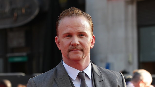 Morgan Spurlock (Yui Mok/PA)
