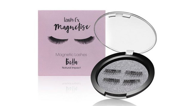 3c59bcdb81e Lash FX Magnetic Eyelashes review: These amazing lashes are a total game  changer