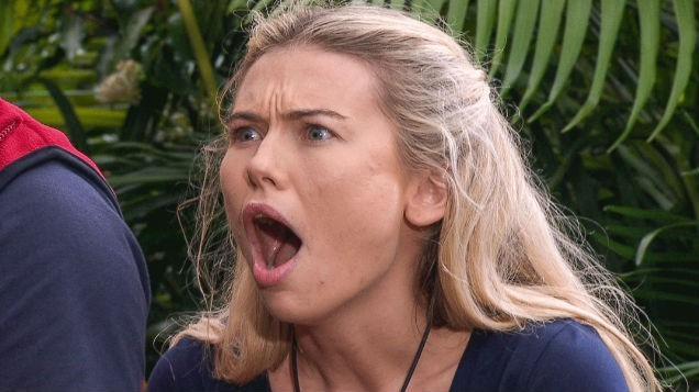 Georgia Toffolo has to pay ITV a HUGE amount of cash after her I'm A Celeb win