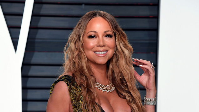 Sound Check for Mariah Carey's 'Rockin' Eve' Do-Over Mandatory