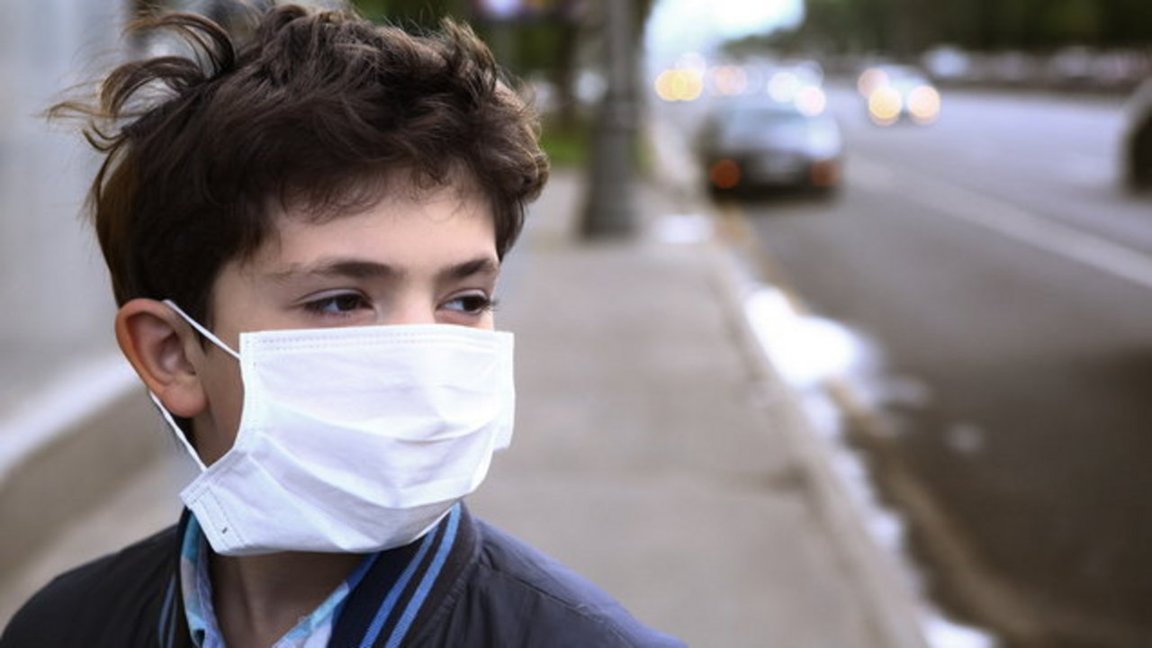 This is how air pollution is putting our children's health at risk - and what you can do to help