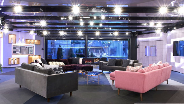 CONFIRMED: This year's all-female Celebrity Big Brother line-up has been announced