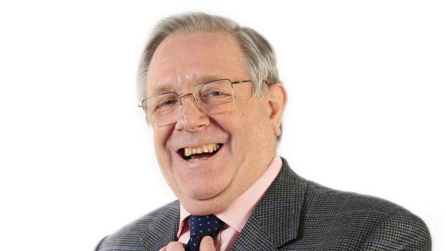 BBC radio presenter Ed Doolan has died aged 76 (Martin Middlebrook/BBC)