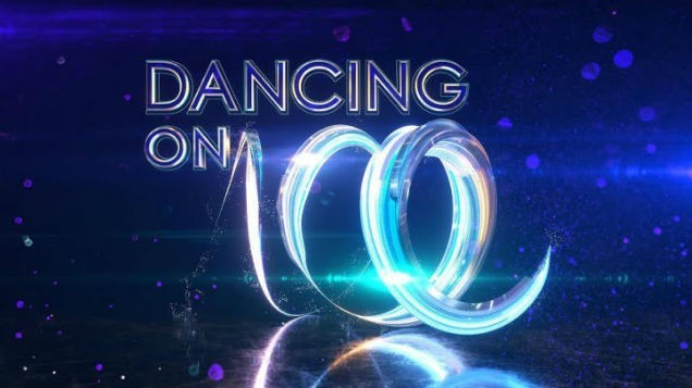 Donna Air's Dancing On Ice skates stolen ahead of debut performance