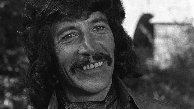 Actor Peter Wyngarde, star of Department S, dies aged 90
