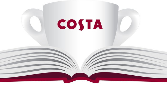 The Costa Short Story Award is worth £3,500 (Costa)