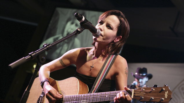 Tests on Cranberries' Dolores O'Riordan's body