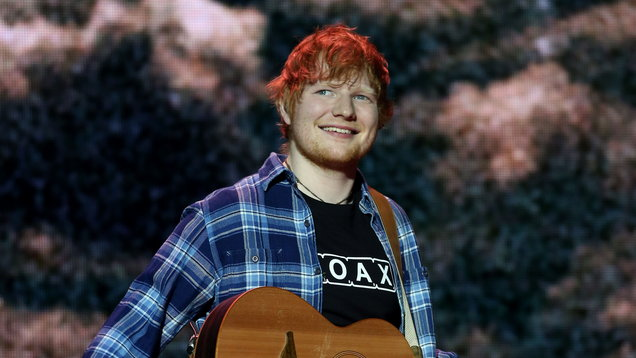 Everything has changed: Ed Sheeran announces some VERY exciting news