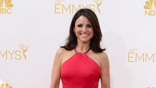 Julia Louis-Dreyfus chemotherapy