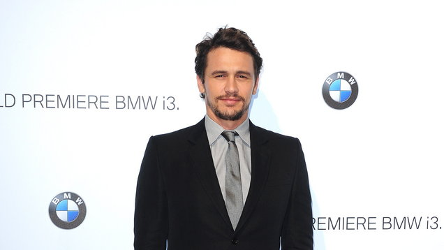 James Franco accuser says he is 'not a Harvey Weinstein'