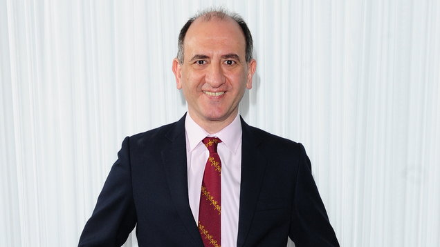 Armando Iannucci hopes the film can still get a cinema release in Russia
