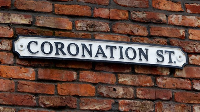 Corrie Star Set To Take A Break From The Street