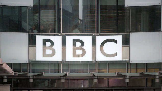 'Veiled threats' against women when discussing equal pay at the BBC