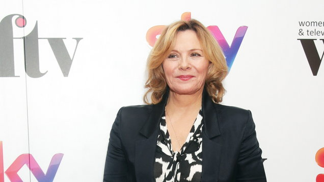 Kim Cattrall's desperate plea to find missing brother