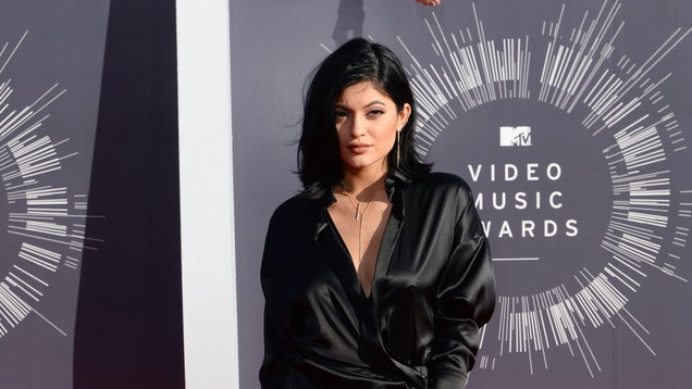 Kylie Jenner Announces Birth of Her Daughter