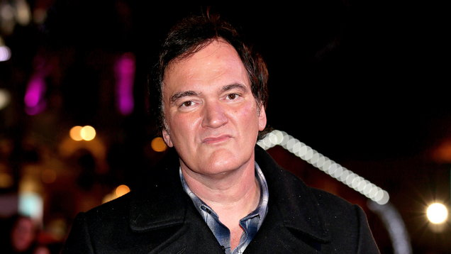 Tarantino: Girl 'wanted to have it'