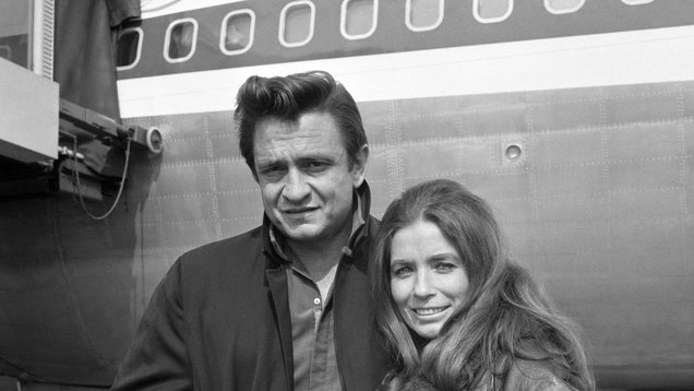 Johnny Cash's poetry set to music on new album Forever Words