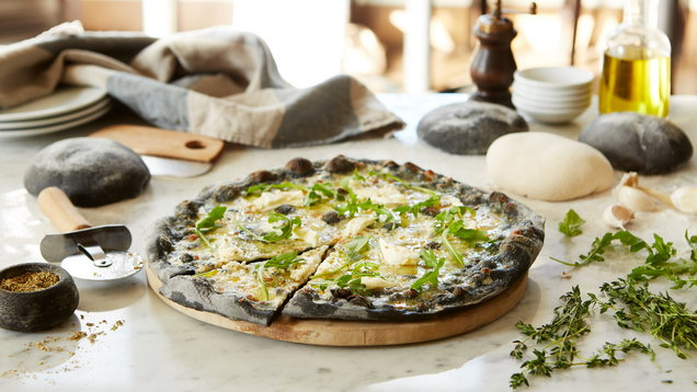 Saucy! February 9 is National Pizza Day