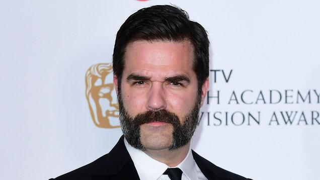 Rob Delaney's young son loses battle with brain cancer