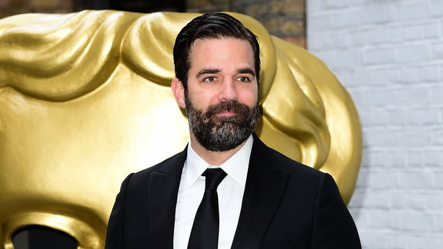 Catastrophe star Rob Delaney's two-year-old son dies of cancer