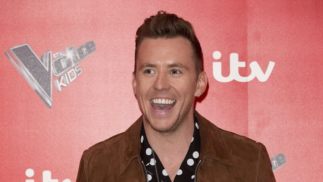 Danny Jones: I rushed about like Del Boy and Rodney as our baby