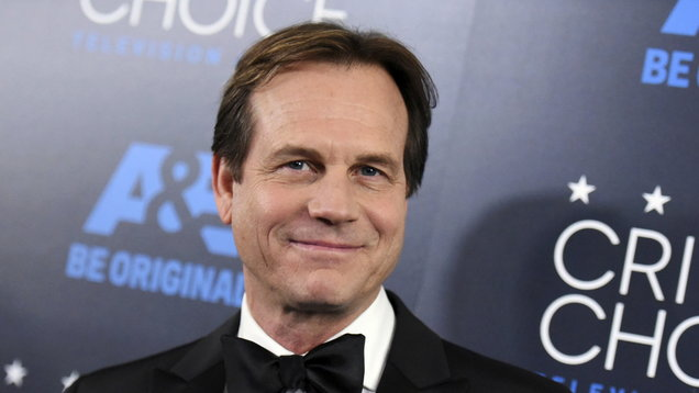 Bill Paxton died 11 days after the surgery