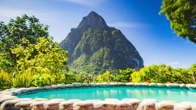Piton and Pool
