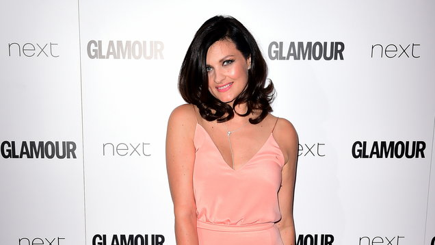 Glamour Women of the Year Awards 2016 - London