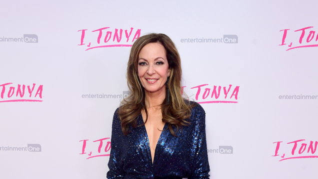 Allison Janney: Time for more roles exploring darker side of female psyche