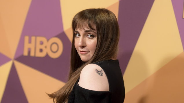 Girls star Lena Dunham thanks 'village of women' following hysterectomy