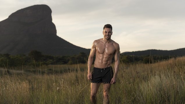 Survival Of The Fittest gets new male contestant to shake things up