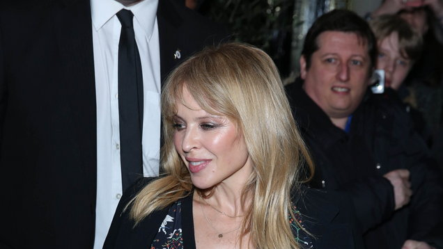 Kylie Minogue on split from fiance: My physical system was compromised