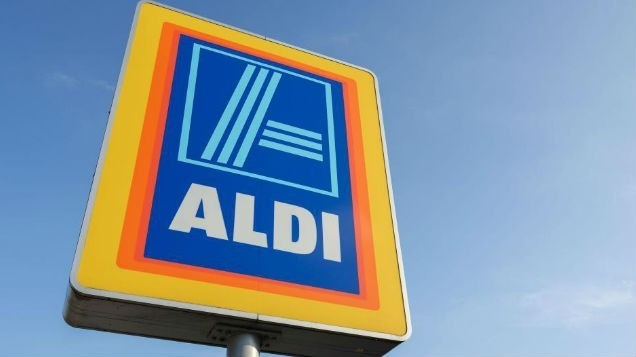 Aldi announce brand new PRICE-DROP for the weekend