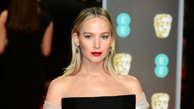 In pictures: Ready for your close-up? All the glamour of the Baftas red carpet