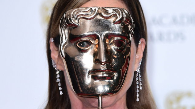 In pictures: The winners from the Bafta movie awards