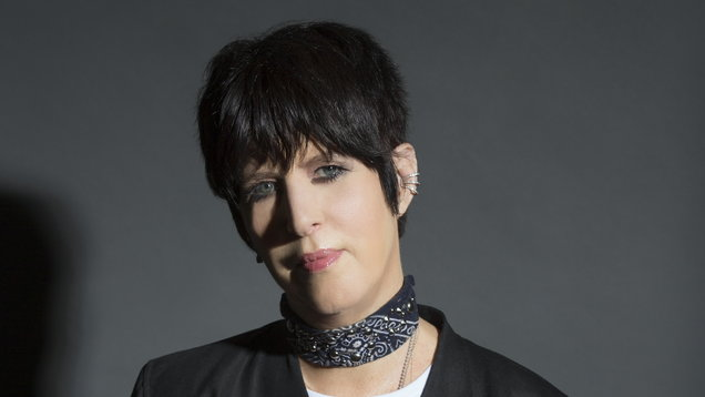 Diane Warren has got her ninth Oscar nomination