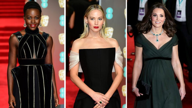 BAFTA Film Awards 2018 - Arrivals - London