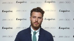Rick Edwards will host the spin-off (Lewis Whyld/PA)