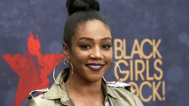 Groupon Spokesperson Tiffany Haddish to Host MTV Movie and TV Awards