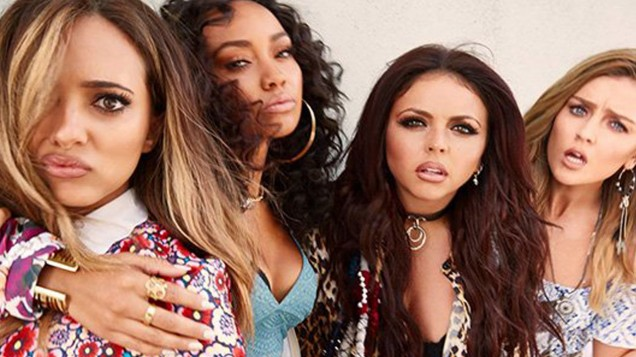 Brits CONTROVERSY As Little Mix Robbed