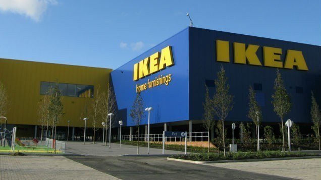 Ikea recalls marshmallows after mice found at production plant