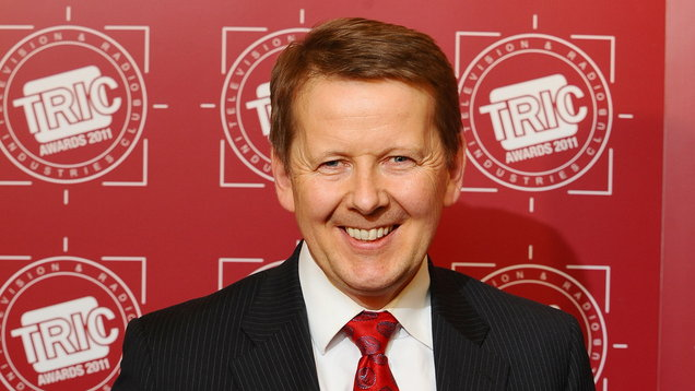 Former 'BBC Breakfast' Host Bill Turnbull Reveals He Has Incurable Prostate Cancer