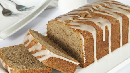 Earl Grey and Honey Tea Loaf