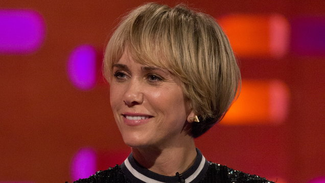 Kristen Wiig Will Officially Become The Wonder Woman 2 Villain Called 'Cheetah'