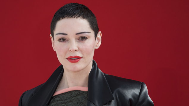 Judge to Weigh Dismissal of Drug Charge Against Rose McGowan