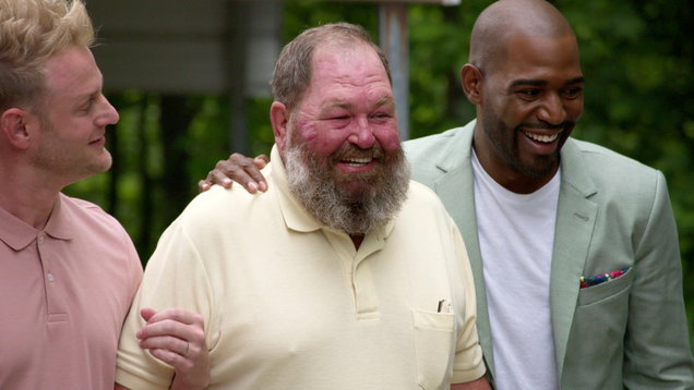 Queer Eye contestant announces engagement after heartwarming makeover