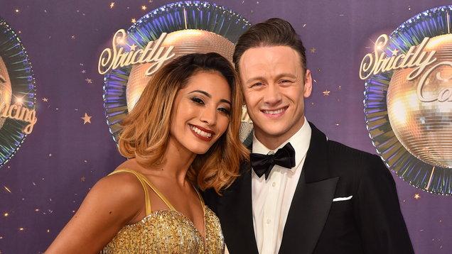 Strictly dancers Karen and Kevin Clifton announce sad news