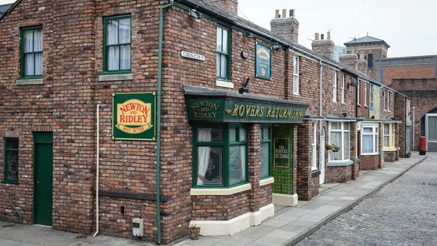 Coronation Street PRAISED for 'careful approach' to David Platt rape storyline