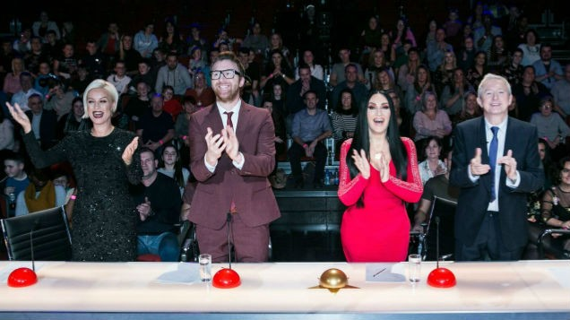 [WATCH] Ireland's Got Talent 2018 semi-finalists REVEALED
